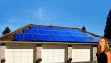 Phoenix Solar Panels, DIY Home Installation Kit, Off-grid