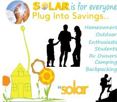 solar southern california