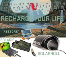 brunton solarroll