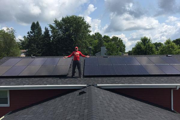Solar Panel Diy Installation Kits Grid Tie Off Grid
