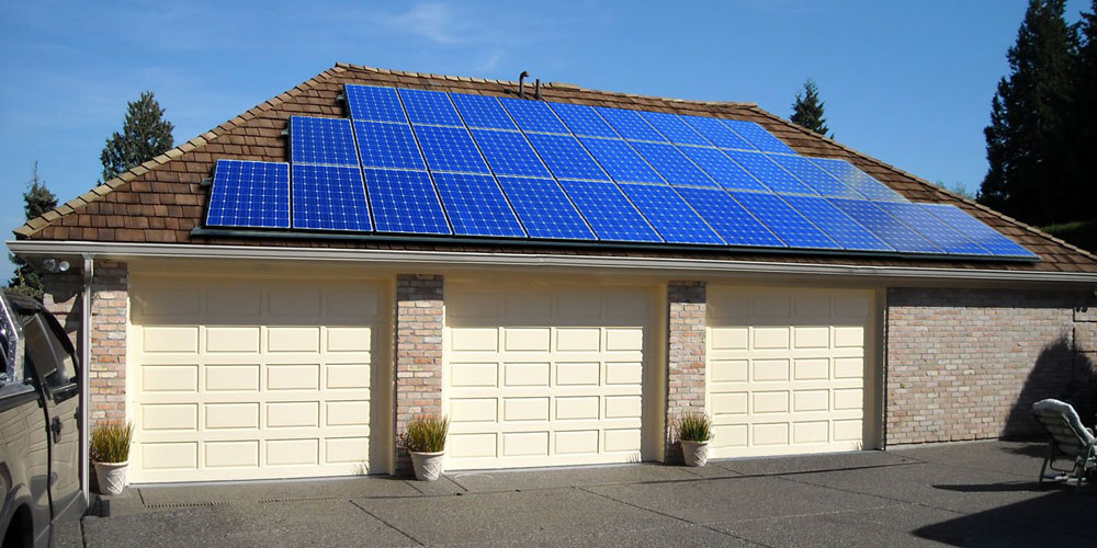 Solar panels diy kits