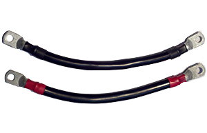 battery cable batteries; trojan, outback, rolls, fullriver 12 volt battery harness at bayanpartner.co