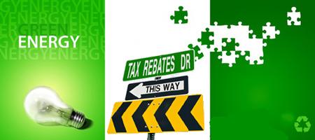 green rebates