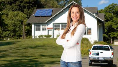 home solar kit