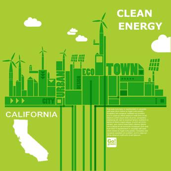 sacramento green energy