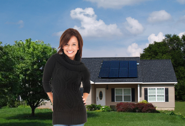 solar homes sacramento