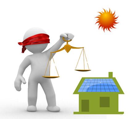 solar laws