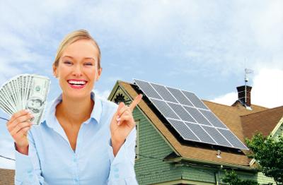 solar paid