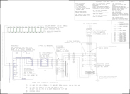 Typical 3 Line Home Installation Drawing