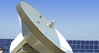 solar radar