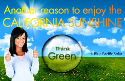 solar reasons