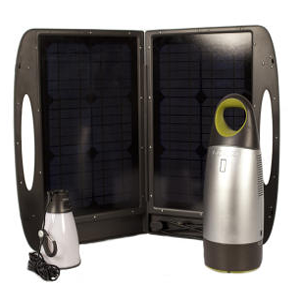 expedition solar kit