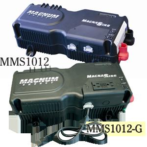magnum MMS1012