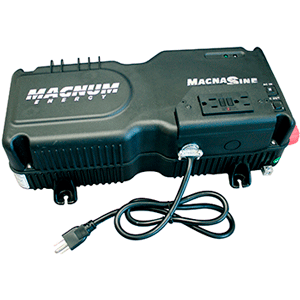 magnum MMS1012G