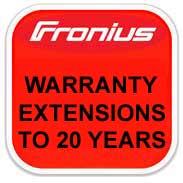 inverter warranty