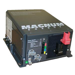 Magnum Me2512 Inverter Modified Sine Wave Power 12 Volts