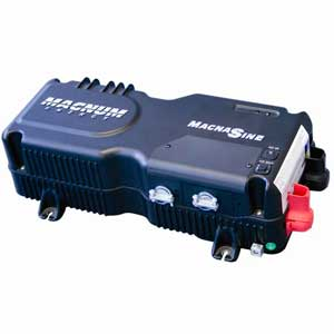 Magnum Mm612ae Inverter Charger