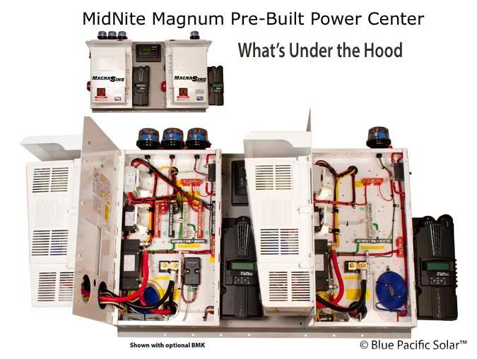 magnum midnite