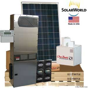 solar world outback radian 2cc outback 6000w gs8048a radian kit  at aneh.co