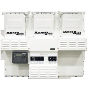 Magnum Panel System