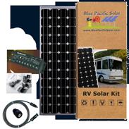 90 watt rv solar
