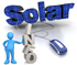 solar technical information