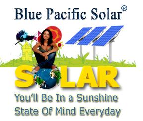 solar panel contact