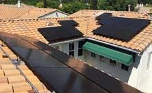 solarworld panels
