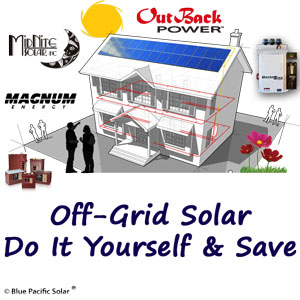 off-grid wind solar