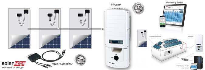 solaredge 6000w 300 watt panel kit rh bluepacificsolar com