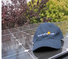 sacramento solar financing