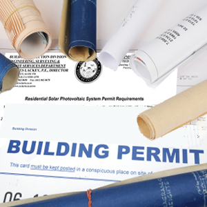 permit documents