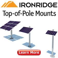 Solar Racking Mounts Ironridge Snapnrack Dpw