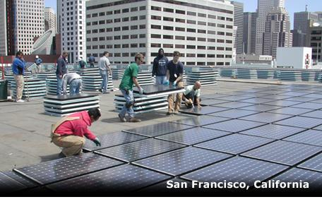 solar san francisco