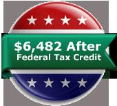 2940 solar credits