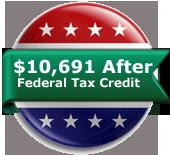4700 solar credits