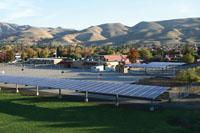 solar bay area
