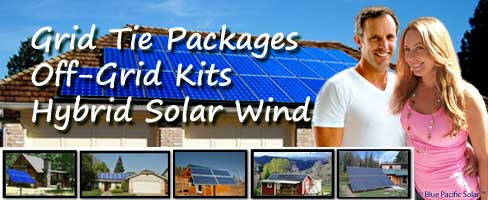 off-grid kits