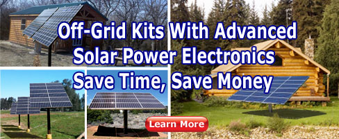 Off Grid Kits