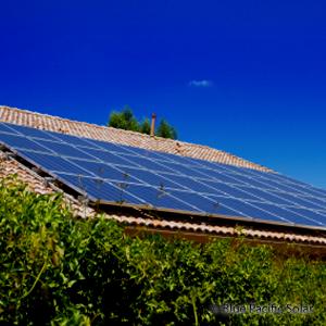 solar grid tied