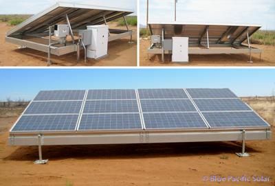 bimodal solar