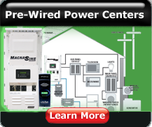 power centers
