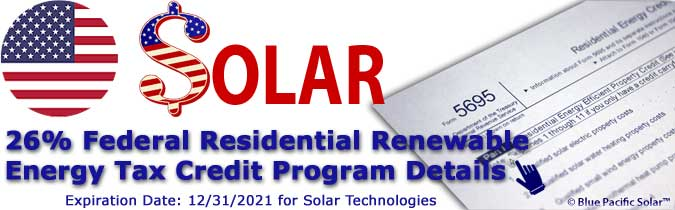 Federal Renewable Energy Tax Credit Program Details State Incentives Pre Engineered