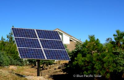 pre-engineered solar