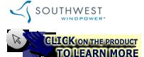 southwest wind turbines
