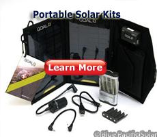 Atlanta portable solar